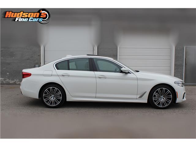 2017 BMW 530 i xDrive (Stk: 04372) in Toronto - Image 5 of 29