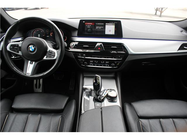2017 BMW 530 i xDrive (Stk: 04372) in Toronto - Image 17 of 29