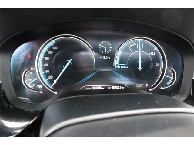 2017 BMW 530 i xDrive (Stk: 04372) in Toronto - Image 15 of 29