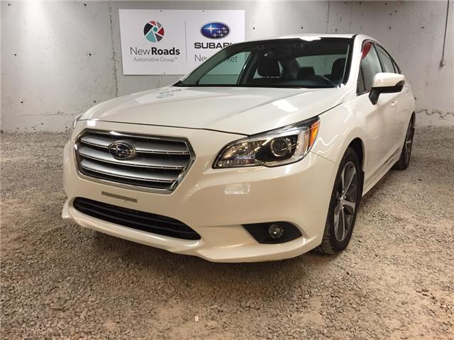 2015 Subaru Legacy 3.6R Limited Package (Stk: P154) in Newmarket - Image 1 of 17
