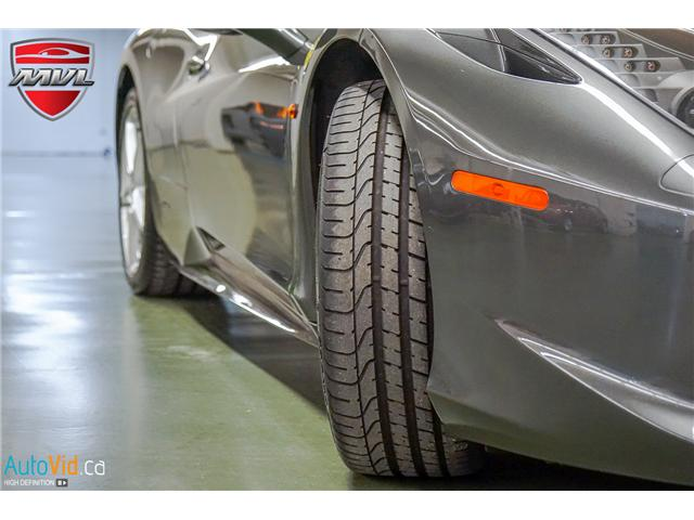 2014 Ferrari 458 SPIDER  (Stk: ) in Oakville - Image 2 of 50