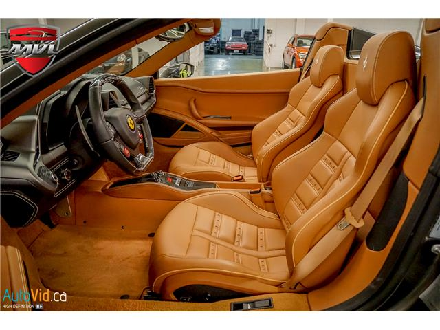 2014 Ferrari 458  Spider (Stk: ) in Oakville - Image 23 of 50