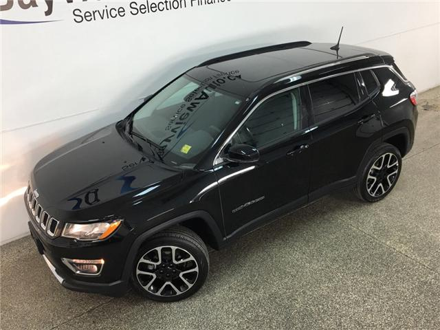 2017 Jeep Compass Limited (Stk: 33458W) in Belleville - Image 2 of 28