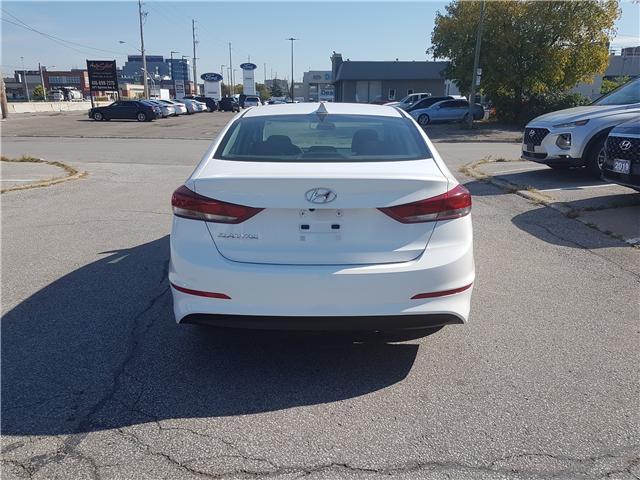 2017 Hyundai Elantra GL (Stk: 26655A) in Scarborough - Image 5 of 12