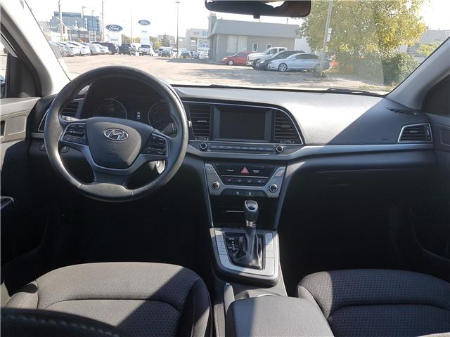 2017 Hyundai Elantra GL (Stk: 26655A) in Scarborough - Image 10 of 12