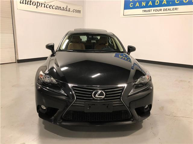 2015 Lexus IS 250 Base (Stk: W9848) in Mississauga - Image 2 of 30