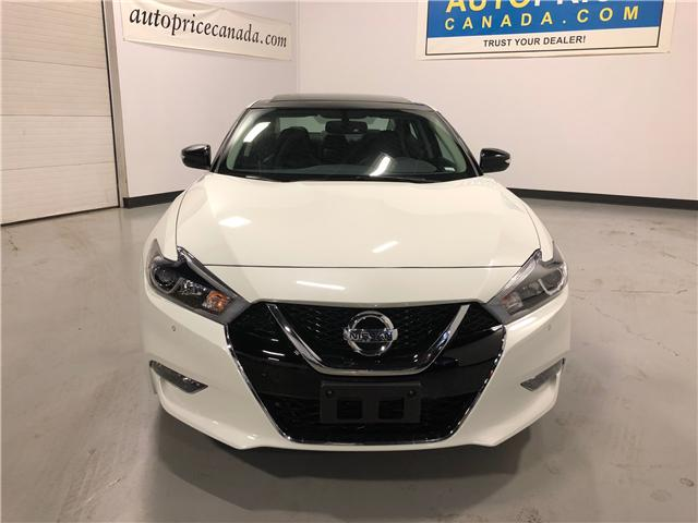2018 Nissan Maxima SL (Stk: D9783) in Mississauga - Image 2 of 26