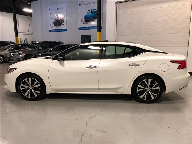2018 Nissan Maxima SL (Stk: D9783) in Mississauga - Image 4 of 26