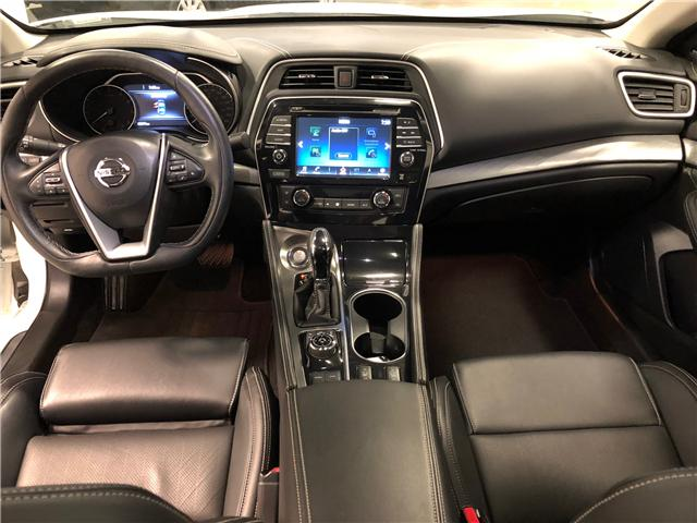 2018 Nissan Maxima SL (Stk: D9783) in Mississauga - Image 9 of 26