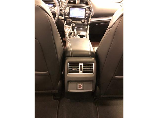 2018 Nissan Maxima SL (Stk: D9783) in Mississauga - Image 25 of 26