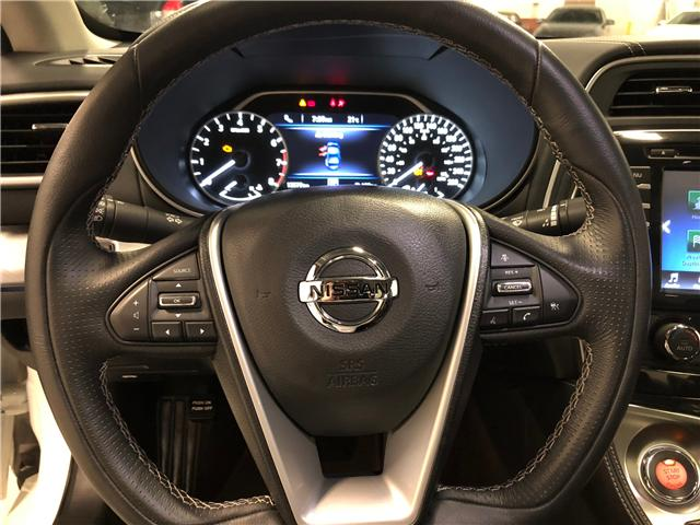2018 Nissan Maxima SL (Stk: D9783) in Mississauga - Image 7 of 26