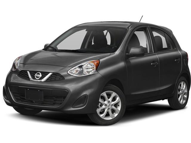 2018 Nissan Micra  (Stk: N80-6840) in Chilliwack - Image 1 of 1