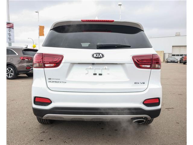 2019 Kia Sorento 3.3L EX (Stk: 39047) in Saskatoon - Image 19 of 25
