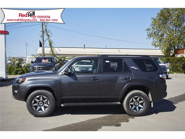 2019 Toyota 4Runner SR5 (Stk: 19126) in Hamilton - Image 2 of 20
