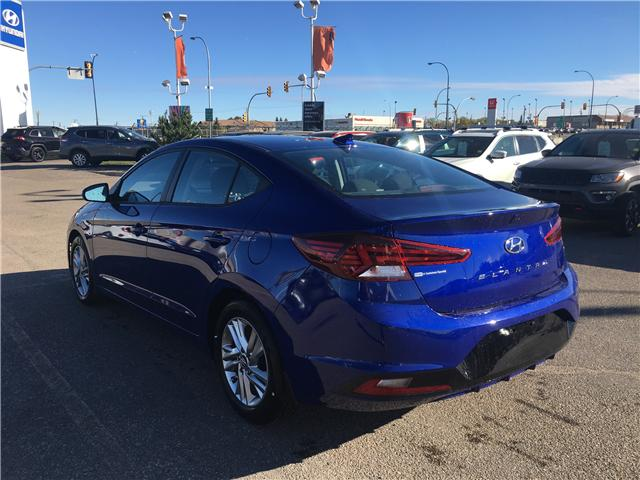 2019 Hyundai Elantra Preferred (Stk: 39056) in Saskatoon - Image 5 of 17