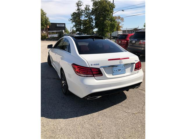 2016 Mercedes-Benz E-Class Base (Stk: S7722) in North York - Image 6 of 11