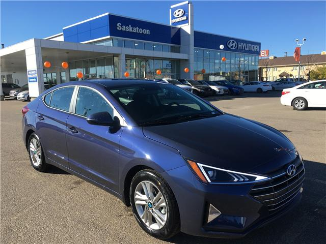 2019 Hyundai Elantra Preferred (Stk: 39058) in Saskatoon - Image 1 of 17