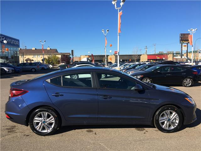2019 Hyundai Elantra Preferred (Stk: 39058) in Saskatoon - Image 2 of 17