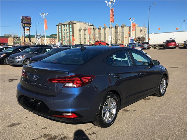 2019 Hyundai Elantra Preferred (Stk: 39058) in Saskatoon - Image 3 of 17