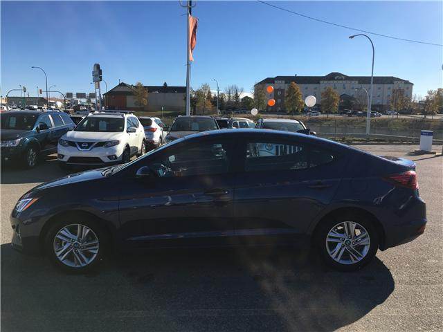 2019 Hyundai Elantra Preferred (Stk: 39058) in Saskatoon - Image 6 of 17