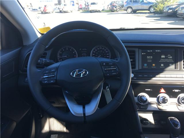 2019 Hyundai Elantra Preferred (Stk: 39058) in Saskatoon - Image 15 of 17