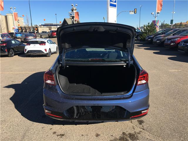 2019 Hyundai Elantra Preferred (Stk: 39058) in Saskatoon - Image 17 of 17