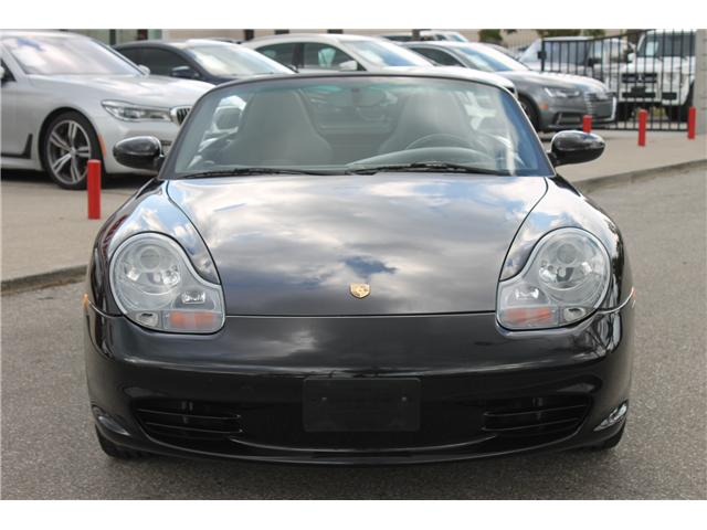 2004 Porsche Boxster  (Stk: 16490) in Toronto - Image 2 of 25