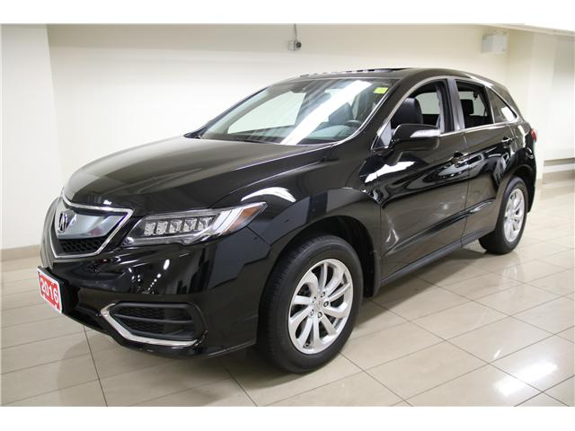 2016 Acura RDX Base (Stk: HP3027) in Toronto - Image 1 of 28