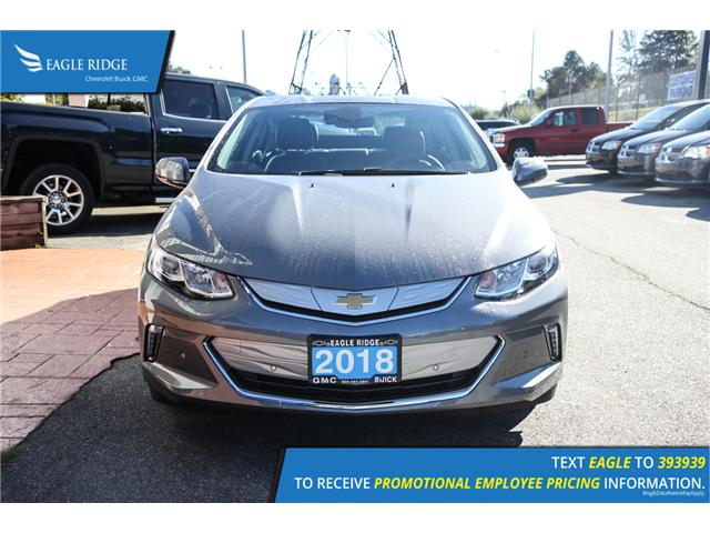 2018 Chevrolet Volt Premier (Stk: 81230A) in Coquitlam - Image 2 of 17