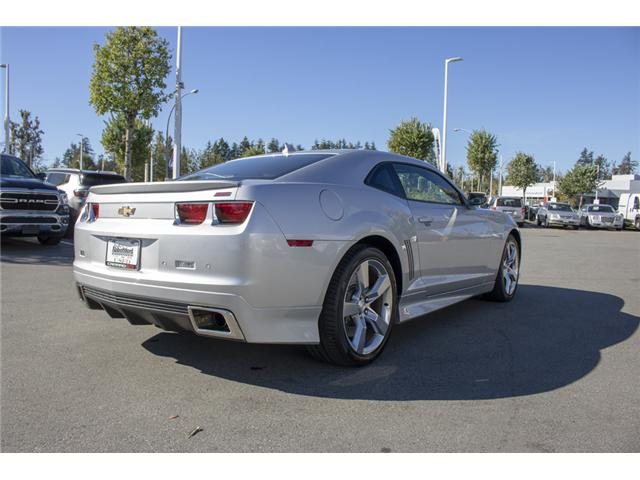 2012 Chevrolet Camaro 2SS (Stk: J825339A) in Abbotsford - Image 7 of 24