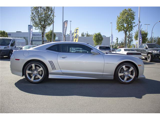 2012 Chevrolet Camaro 2SS (Stk: J825339A) in Abbotsford - Image 8 of 24