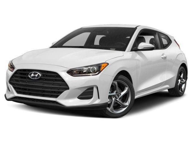 2019 Hyundai Veloster 2.0 GL (Stk: 012275) in Whitby - Image 1 of 9