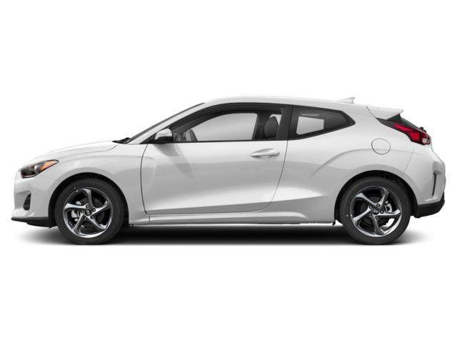 2019 Hyundai Veloster 2.0 GL (Stk: 012275) in Whitby - Image 2 of 9