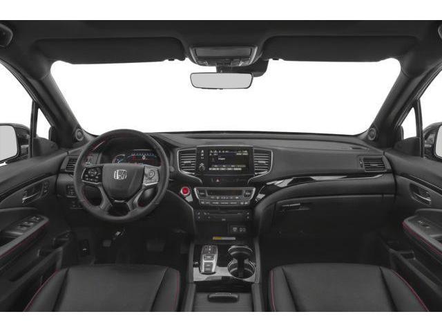 2019 Honda Pilot Black Edition (Stk: 19100) in Barrie - Image 5 of 9