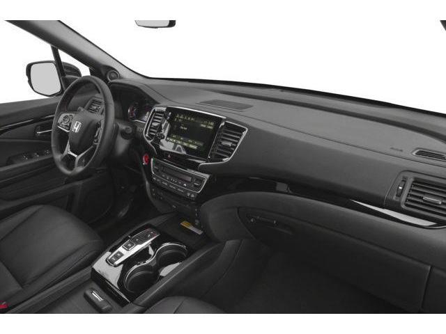2019 Honda Pilot Black Edition (Stk: 19100) in Barrie - Image 9 of 9