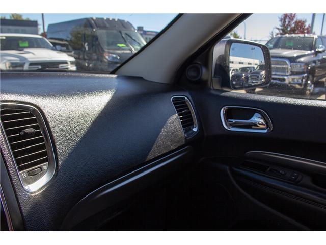 2015 Dodge Durango SXT (Stk: EE891330A) in Surrey - Image 25 of 26
