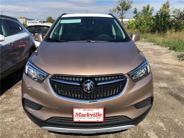2019 Buick Encore Preferred (Stk: 711718) in Markham - Image 2 of 5