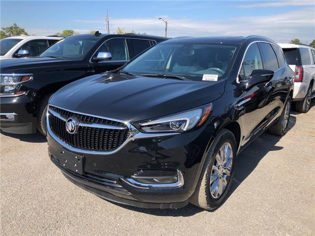 2019 Buick Enclave Premium (Stk: 146934) in Markham - Image 1 of 5