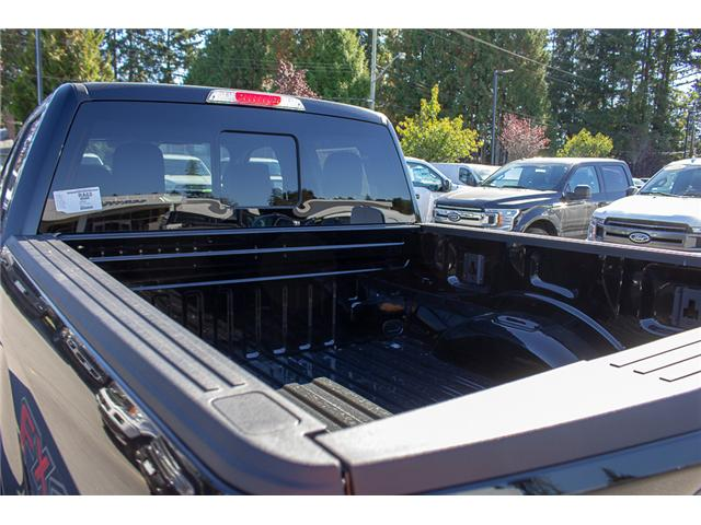 2018 Ford F-150 Platinum (Stk: 8F12035) in Surrey - Image 13 of 30