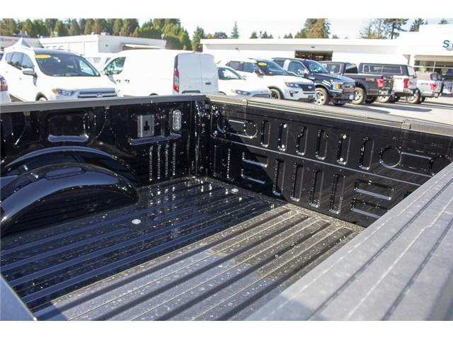 2018 Ford F-150 Platinum (Stk: 8F12035) in Surrey - Image 14 of 30