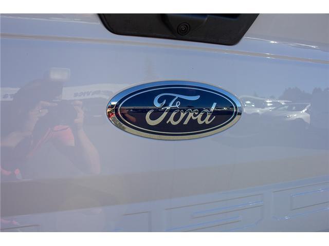 2018 Ford F-150 XLT (Stk: 8F12374) in Surrey - Image 11 of 30
