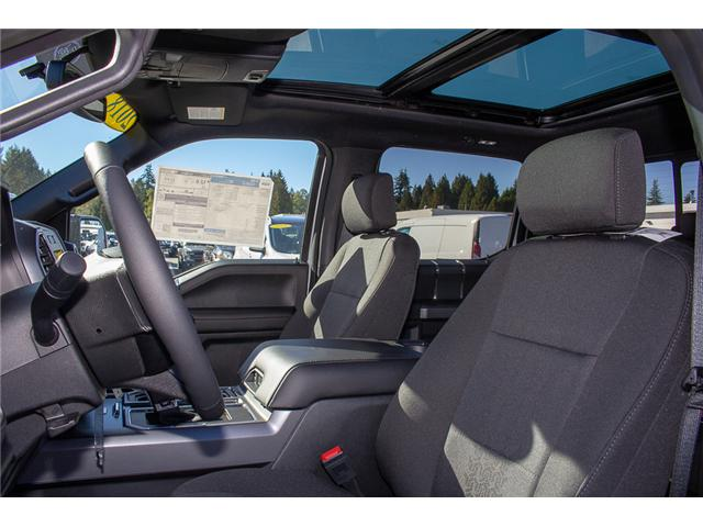 2018 Ford F-150 XLT (Stk: 8F12374) in Surrey - Image 15 of 30