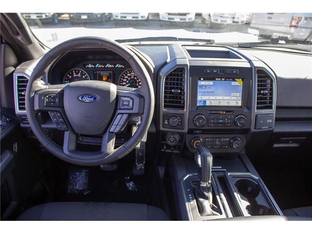 2018 Ford F-150 XLT (Stk: 8F12374) in Surrey - Image 19 of 30