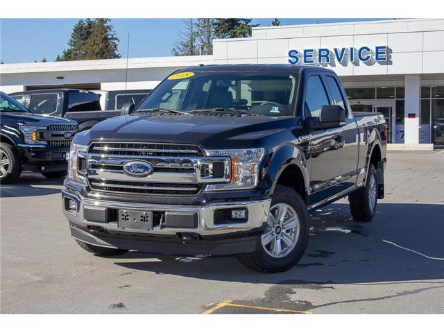 2018 Ford F-150 XLT (Stk: 8F12382) in Surrey - Image 3 of 28