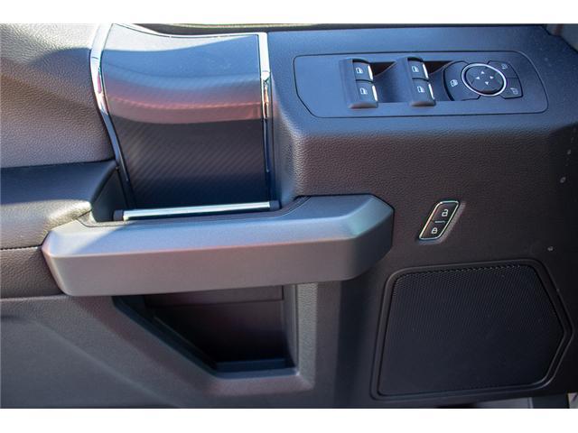 2018 Ford F-150 XLT (Stk: 8F12374) in Surrey - Image 21 of 30