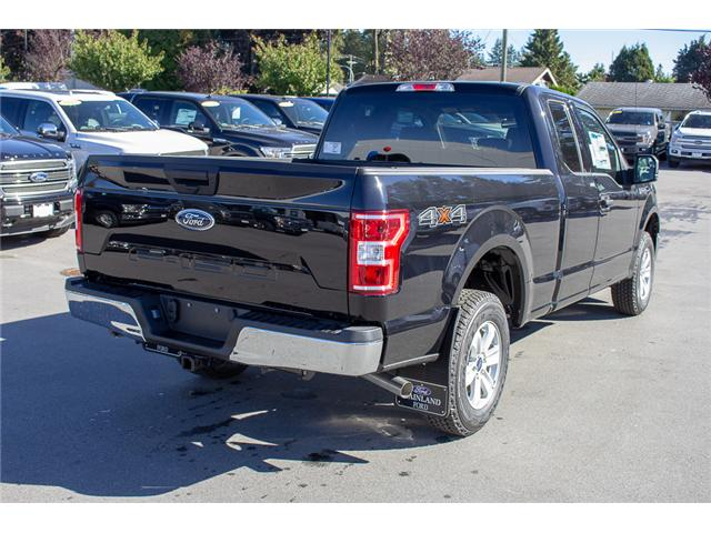 2018 Ford F-150 XLT (Stk: 8F12382) in Surrey - Image 7 of 28