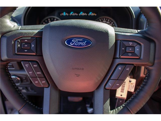 2018 Ford F-150 XLT (Stk: 8F12374) in Surrey - Image 23 of 30