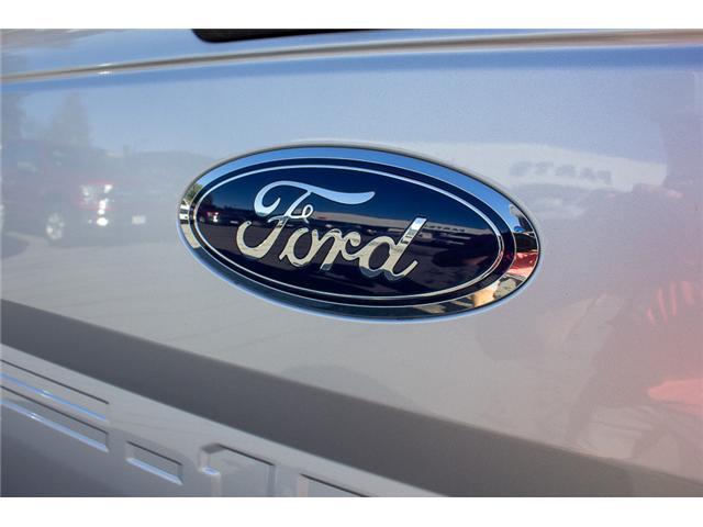2018 Ford F-150 XLT (Stk: 8F12447) in Surrey - Image 10 of 30