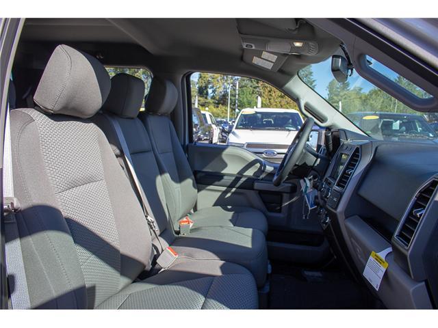 2018 Ford F-150 XLT (Stk: 8F12447) in Surrey - Image 22 of 30