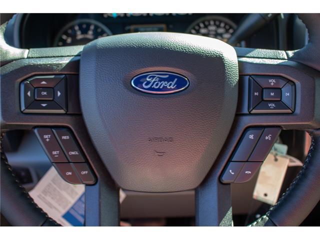 2018 Ford F-150 XLT (Stk: 8F12447) in Surrey - Image 25 of 30